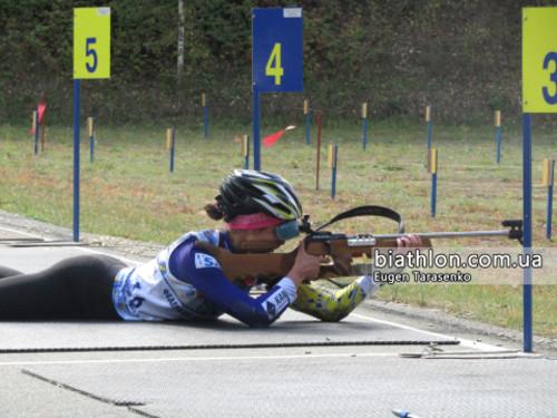 Анна СКРИПКО: «Опыт, полученный на Юношеской Олимпиаде – бесценный»