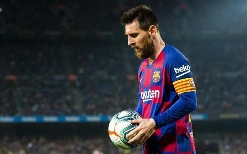 Месси недоволен ситуацией в Барселоне