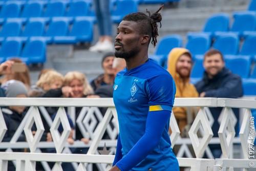 Динамо пытается продать Кадири и подписать нового опорника
