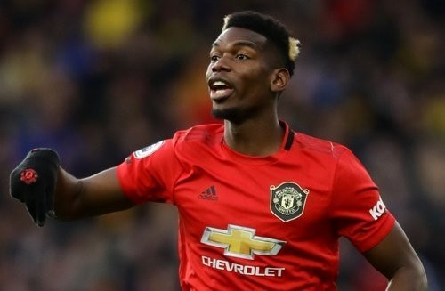Манчестер Юнайтед готов продать Погба в Ювентус за €140 миллионов