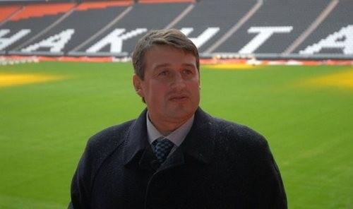Сергей АТЕЛЬКИН: «Каштру хорошо знает Бенфику»