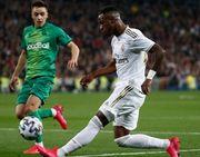 Реал Мадрид — Реал Сосьєдад — 3:4. Відео голів та огляд матчу