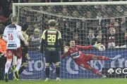 Макаренко с Кортрейком проиграл Антверпену в полуфинале Кубка Бельгии