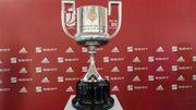 Полуфиналы Кубка Короля: Мирандес, Гранада, Атлетик Б, Реал Сосьедад