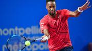 Монфис вышел в 1/4 финала турнира ATP в Монпелье