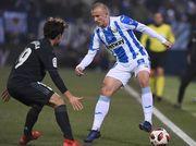 Василий КРАВЕЦ: «Каждый хочет играть в Ла Лиге»