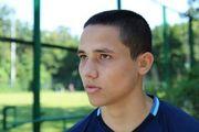 Динамо дозаявило форварда на чемпионат Украины
