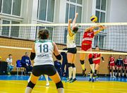 Галичанка програла в Житомирі в чотирьох партіях