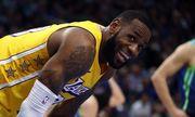 Джеймс зарабатывает в Instagram больше всех в НБА