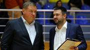 Харьковские Соколы отправили в отставку Евгения Мурзина