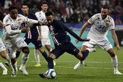 Где смотреть онлайн матч чемпионата Франции ПСЖ – Лион