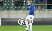 Шабанов повернувся до загальної групи Динамо