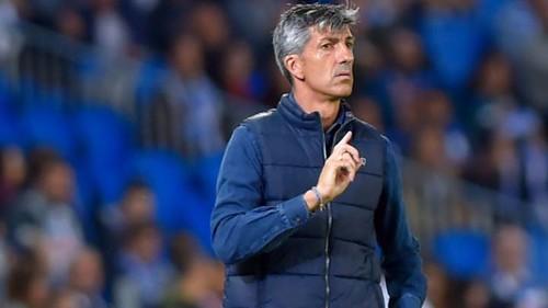 Тренер Реала Сосьедад: «Мы 32 года не были в полуфинале. Гордимся собой»