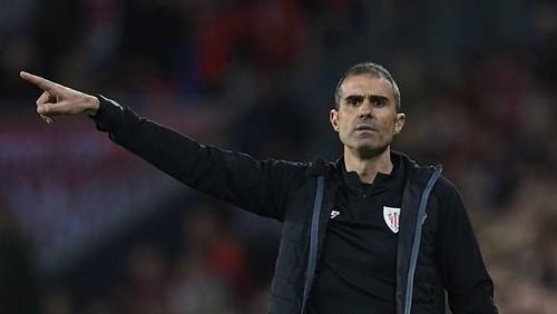 Тренер Атлетика: «Мы не сдались и выдержали давление Барселоны»