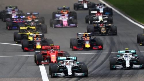 Формула-1 і Гран-прі Китаю. Що відбувається і чи варто скасовувати гонку