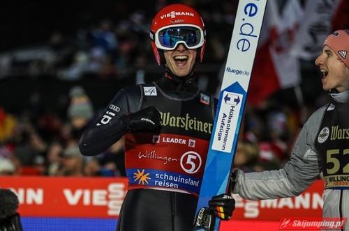 Первая победа Ляйе, травма Клэбо. Итоги лыжного уик-энда