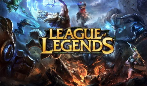 League of Legends почти в два раза превзошла CS:GO по популярности