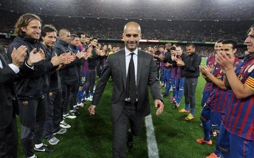 7 последних трансферов Гвардиолы в Барселоне. Кто они и где сейчас?