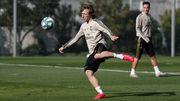 Осасуна — Реал. Прогноз и анонс на матч чемпионата Испании