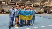 Перемога Ястремської і Костюк в парі принесла Україні звитягу в Естонії