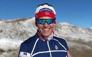 Лыжные гонки. Голберг и Сванн выиграли спринт в Фалуне