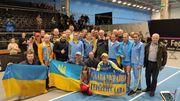 Элина СВИТОЛИНА: «Хочу вернуть сборную Украины в элиту женского тенниса»