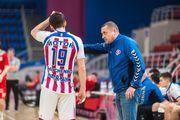 Ростислав ЛАНЕВИЧ: «Победа в игре с БГК сохранит шансы на плей-офф»