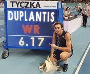 Сергей БУБКА: «Здорово, что у легкой атлетики есть такие таланты»