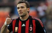 Андрей ШЕВЧЕНКО: «Всегда с вами, ребята! Вперед, Милан»
