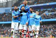 Матч Манчестер Сіті — Вест Хем перенесли через погану погоду