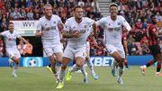 Шеффилд Юнайтед переиграл Борнмут и вошел в топ-5 лидеров АПЛ