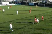 Александрия выиграла у Кызылжара из Казахстана во втором матче дня