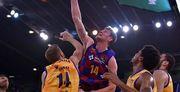 ВИДЕО. Пустовой провел третий матч за Барселону в сезоне