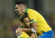 ВИДЕО. Бразилия разгромила Аргентину и вышла на Олимпиаду