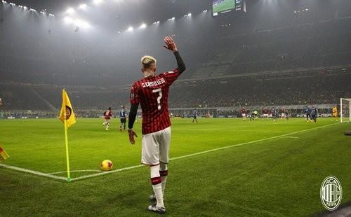 Интер – Милан – 4:2. Текстовая трансляция матча