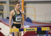 Анонсований чемпіонат України з легкої атлетики в приміщенні