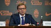 Сергей ПАЛКИН: «Матвиенко? Мы ключевых футболистов в аренды не отдаем»