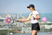 Элина СВИТОЛИНА: «Выиграть турнир – это всегда моя цель»