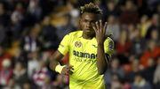 Английские топ-клубы ведут борьбу за 20-летнего нигерийца