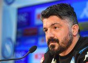 В Наполи определили трех кандидатов на смену Гаттузо