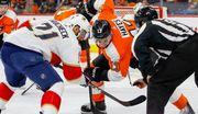 НХЛ. 7 поспіль перемога Тампи, поразка Вашингтона, успіх Філадельфії