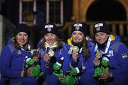 ЧМ-2020 по биатлону. Украина имеет медальные шансы в пяти гонках