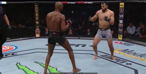4 вещи, которыми Джон Джонс удивил всех болельщиков UFC