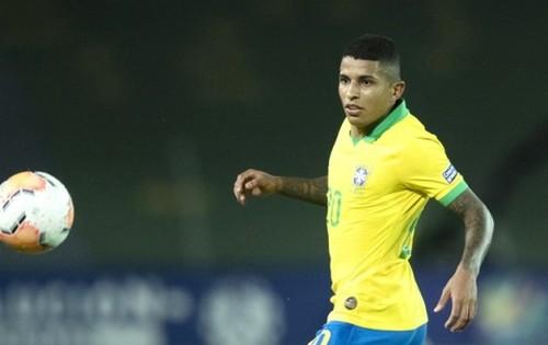 ДОДО: «Выполнили главную задачу - сборная Бразилии вышла на Олимпиаду»