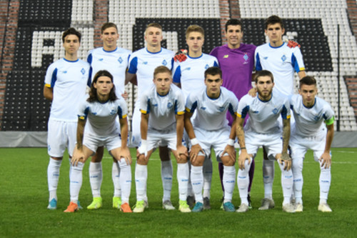 Динамо Київ U-19 – Динамо Загреб U-19 – 0:0 (пен 3:4). Текстова трансляція