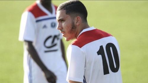 Реалу придется заплатить 35 млн евро за 16-летнего игрока Лиона