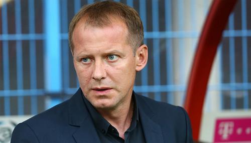 Игорь Рахаев может возглавить молдавский клуб