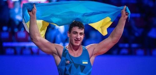 Новіков здобув золото чемпіонату Європи, Кучмій - бронзу