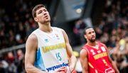 Кравцов і Липовий зіграють за збірну України у відборі на Євробаскет-2021