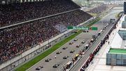 ОФИЦИАЛЬНО. Формула-1 перенесла Гран-при Китая из-за вируса